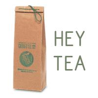 beju Online Marketing Hey Tea