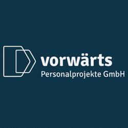 Vorwaerts Personal Logo