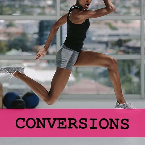 beju Online Marketing Conversions