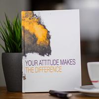 attitude creates